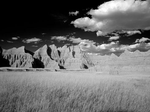 799px-Badlands_National_Park_in_South_Dakota