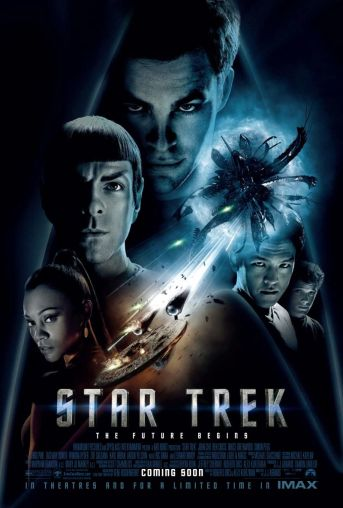 star trek movie poster 2009-7877