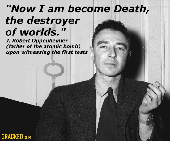 a look at the invention of the atomic bomb and the role of julius robert oppenheimer When julius oppenheimer died in 1937, oppenheimer became a wealthy man including most recently, j robert oppenheimer: the brain behind the bomb (inventors who changed the world) by glenn scherer and marty fletcher insights into j robert oppenheimer, father of the atomic bomb.