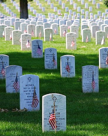 The Memorial Day at war or Memorial Day is a federal character commemorative date that occurs in the USA
