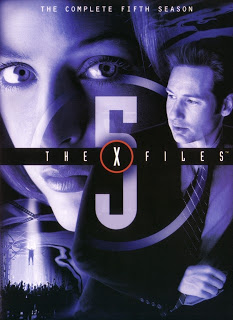 Copy of THE X-FILES SEASON 5