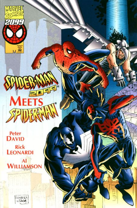 Spider-Man_2099_Meets_Spider-Man_Vol_1_1