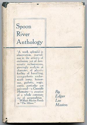 SpoonRiverAnthology