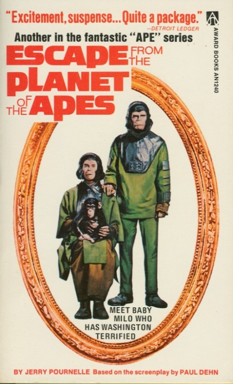 Escape_from_the_Planet_of_the_Apes_Novelization