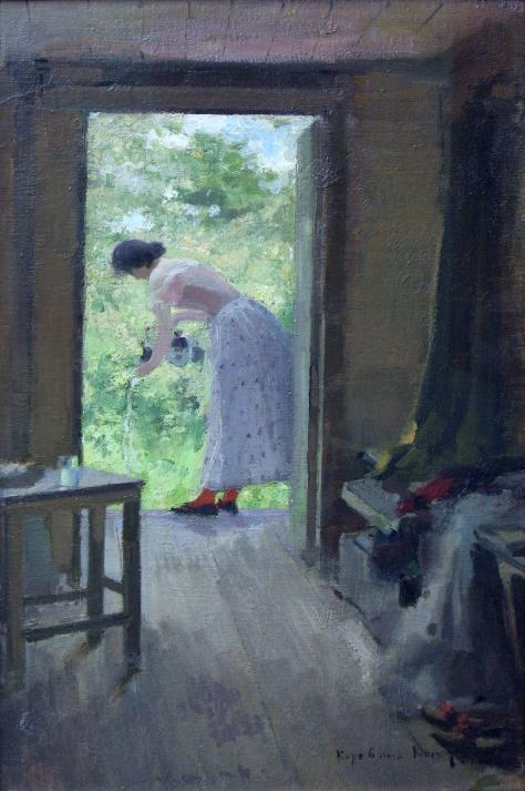 1895_Korovin_Auf_dem_Lande_anagoria