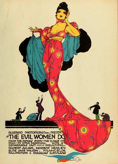 The_Evil_Women_Do