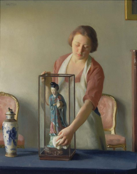 The_Figurine_by_W._Paxton_-_1921