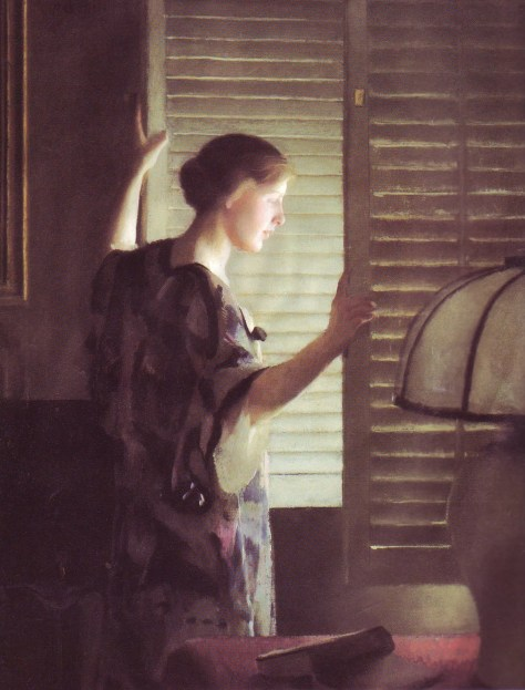 William_McGregor_Paxton_-_Morning_light
