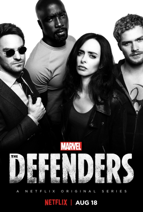 charlie-cox-mike-colter-krysten-ritter-finn-jones-defenders