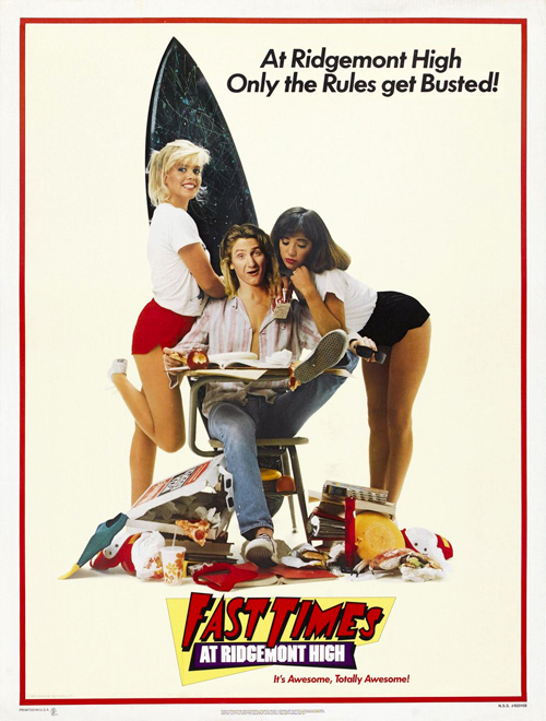 fast-times-at-ridgemont-high-poster