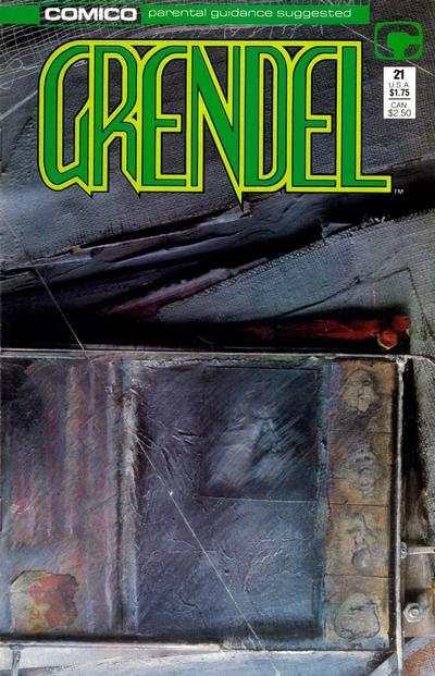 grendel1986series21