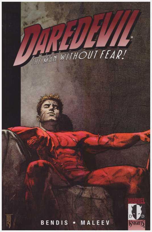 Daredevil-Hardcore