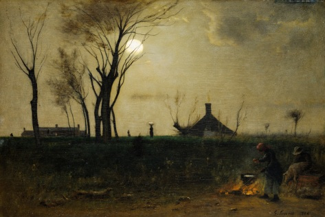Moonlight_in_Virginia_by_George_Inness