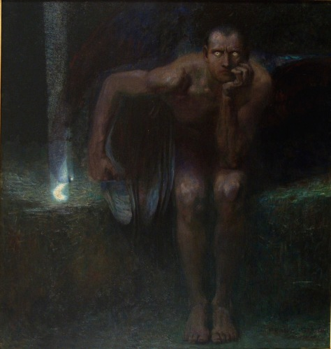 Franz-von-Stuck-Lucifero-1889-1890-Sofia-The-National-Gallery-for-Foreign-Art
