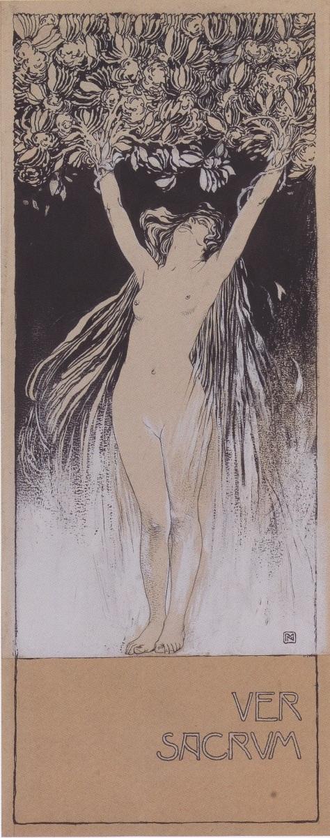 Kolo_Moser_-_Ver_Sacrum_-_1897