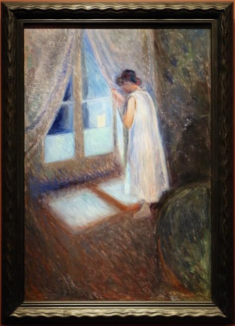 Edvard_munch,_ragazza_alla_finestra,_1893