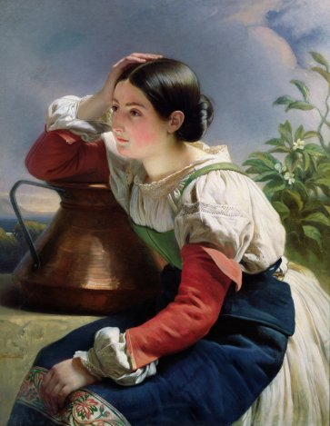 Young_Italian_at_the_Well,_c.1833-34_(oil_on_canvas)