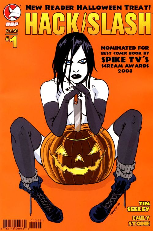 Hack_slash_new_reader_halloween_treat_cover_a