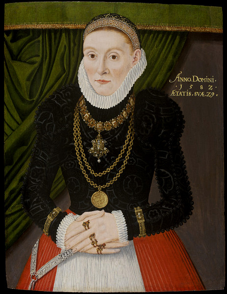 A_Lady_aged_29_in_1582_VA
