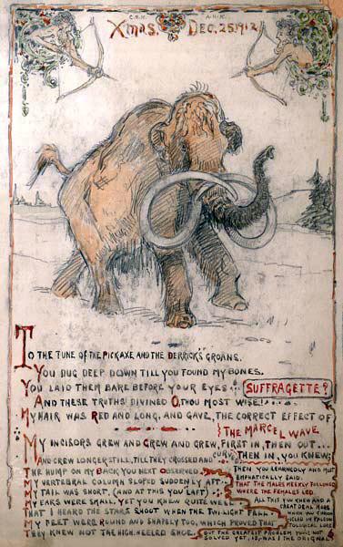 1912_Christmas_mammoth