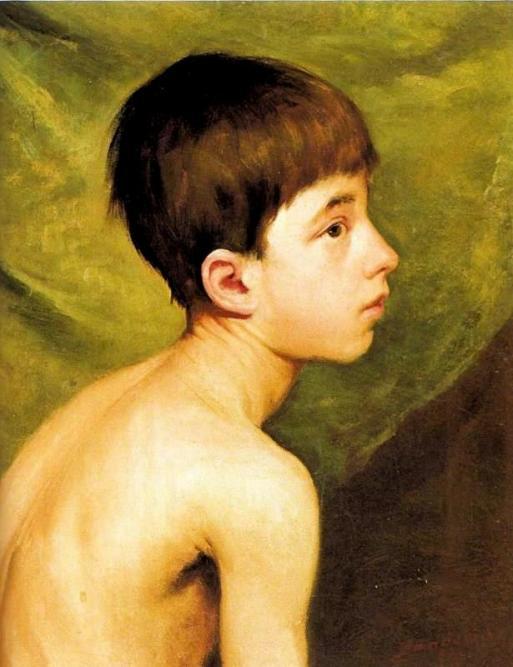 Antônio_Rafael_Pinto_Bandeira_-_Retrato_do_aluno_Conceição,_c._1891