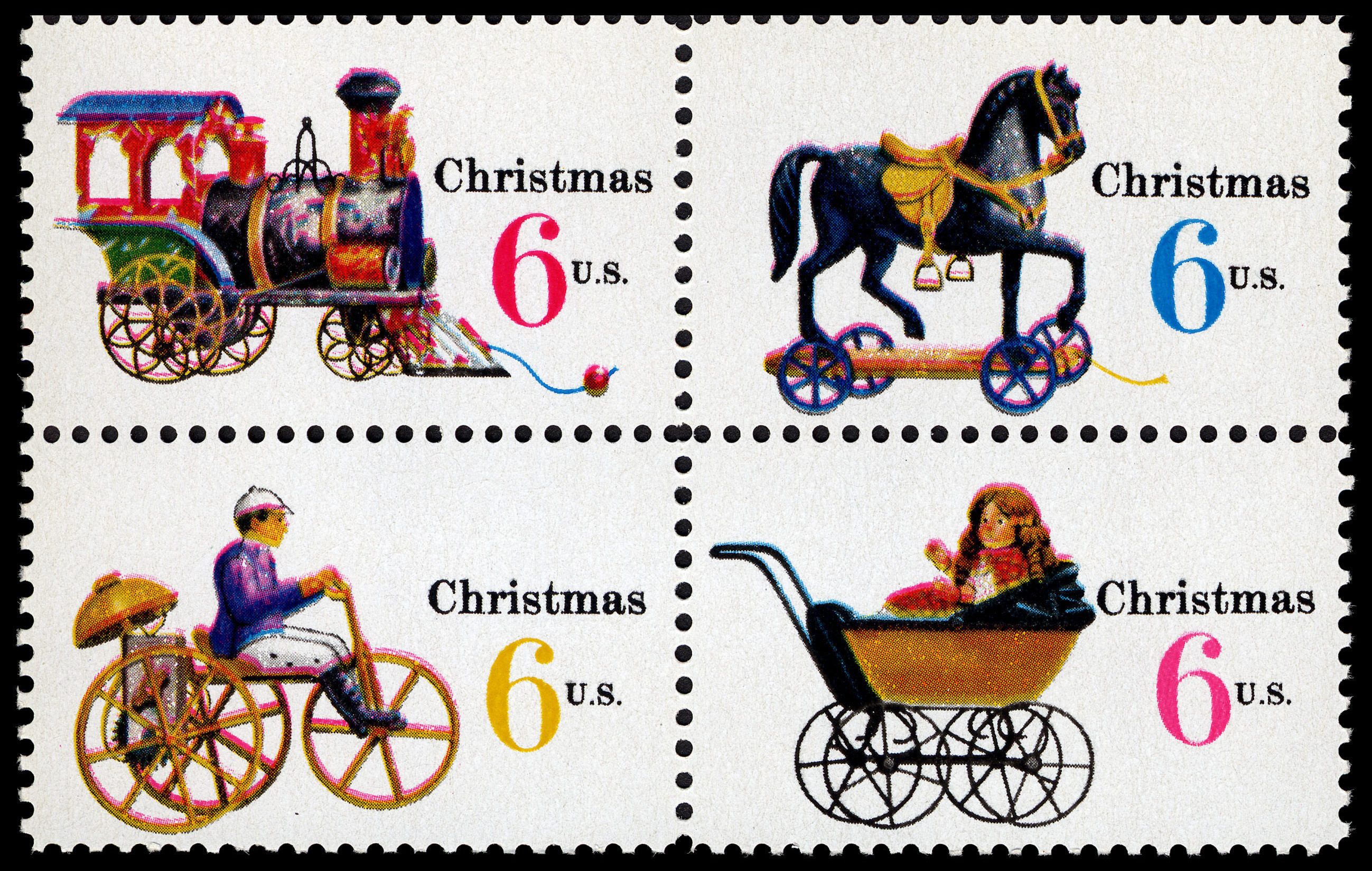 Christmas_Toys_6c_1970_issue_U.S._stamp