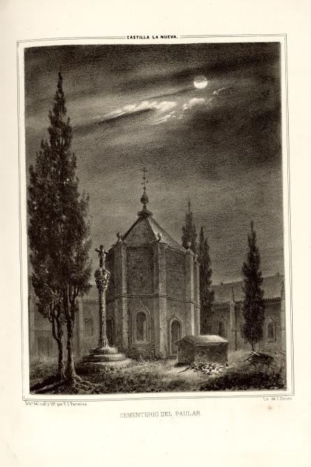 1853,_recuerdos_y_bellezas_de_españa,_castilla_la_nueva,_tomo_i,_cementerio_del_paular