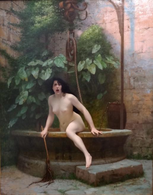 Jean_Léon_Gerome_1896_La_Vérité_sortant_du_puits