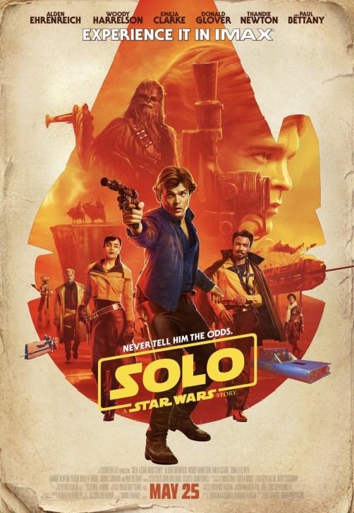 Solo-Movie