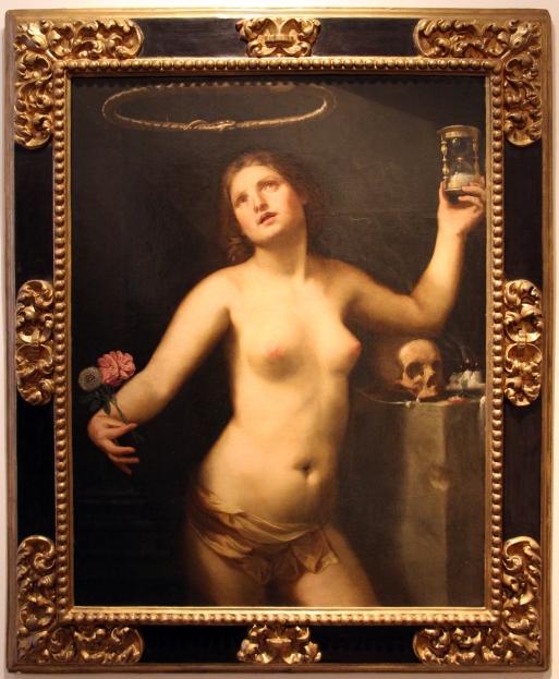 Guido_cagnacci,_allegoria_del_tempo_(la_vita_umana),_1650_ca.,_da_fondaz._cavallini_sgarbi_a_ro_ferrarese_01