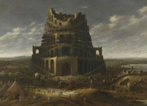 Jan_Micker_-_The_Tower_of_Babel_1
