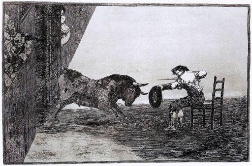 800px-Goya_Tauromachia1