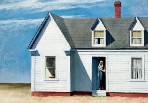 High-Noon-Edward-Hopper-1949