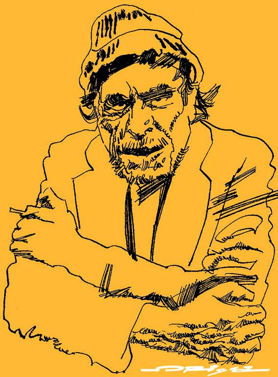 Bukowski-by-origa