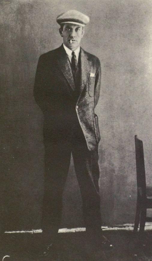 Mayakovskiy_1927