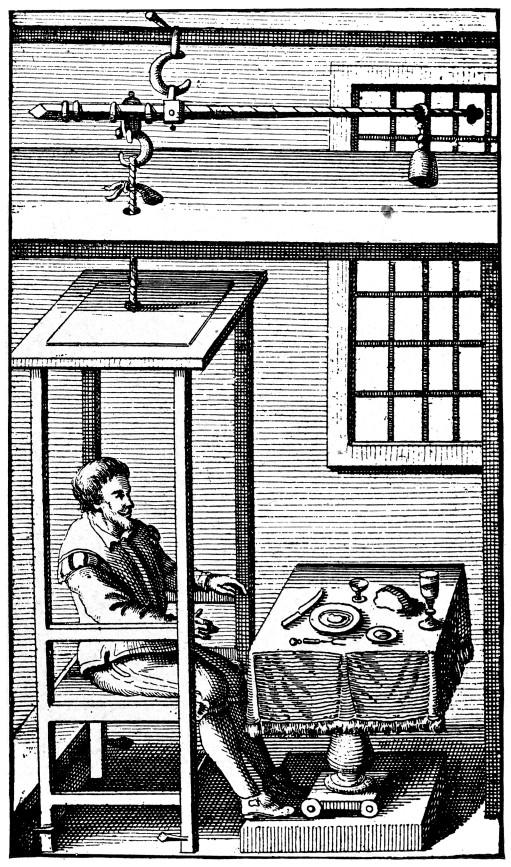 M0006325 Sanctorius: Ars de statica medicina