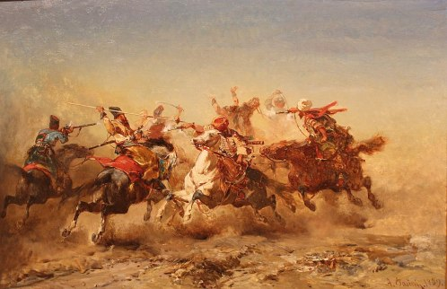 1024px-Spirited_Conflict_(1859)_by_Albert_Pasini