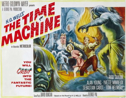 800px-Poster_for_the_1960_film_The_Time_Machine