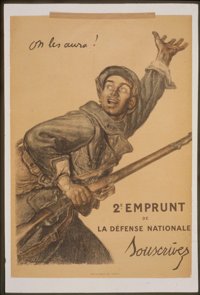On_les_aura!_2e_Emprunt_de_la_Défense_Nationale._Souscrivez_LCCN99613629