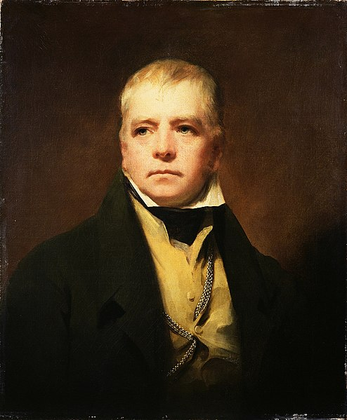 494px-Sir_Henry_Raeburn_-_Portrait_of_Sir_Walter_Scott