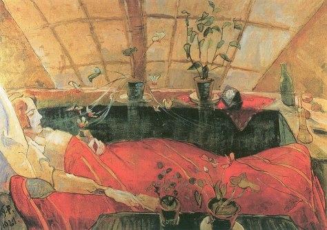 800px-B.79_Walter_Gramatté._Die_Genesende._The_Convalescent_(Sonia_Gramatté)._1921