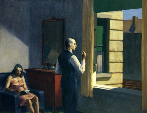 Hotel-by-a-Railroad-Edward-Hopper-1952