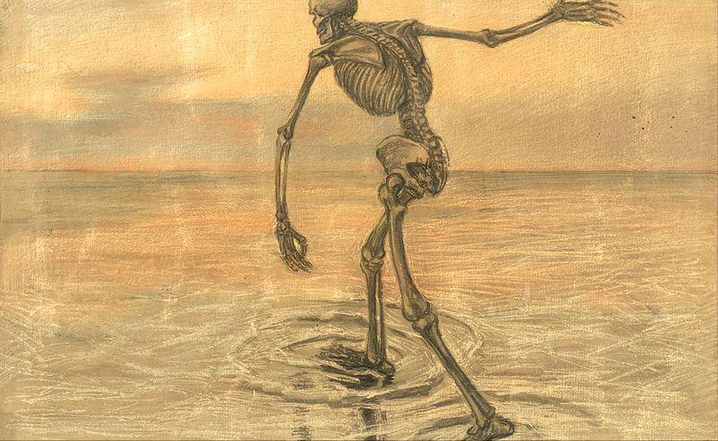 Teodors_Ūders_-_Death_-_Google_Art_Project