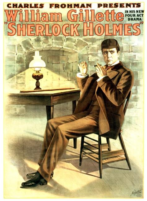 Sherlock_Holmes_poster_1916